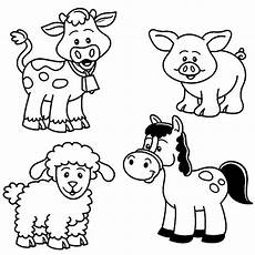 farm animals colouring pages for free 17391 printable farm animal coloring for kindergarten k5 worksheets farm animal coloring pages