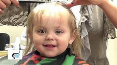 how to cut fun little girls haircuts and cute toddler hairstyles youtube
