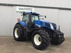 new t 8 420 auto command traktor in 2020 new