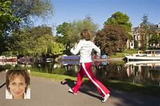 Abnehmen Durch Laufen - richtiges gehen abnehmen durch gehen fit for