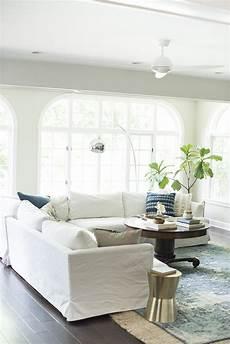 how we choose white slipcovered sofas room for tuesday blog