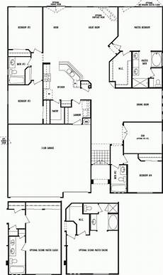 best of floor plans for dr horton homes new home plans