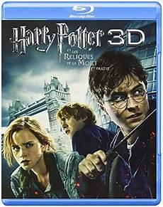 Harry Potter Et Les Reliques De La Mort 1re Partie 3d