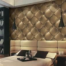 papier peint 3d 10m textured wallpaper 3d leather look modern wall decor