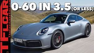 New 2020 Porsche 911 Carrera S Heres Whats Good Bad