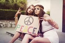 hippie kleidung selber machen hippie accessoires selber machen