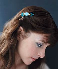 hairstyles with hair combs gorgeously simple hairstyles real simple