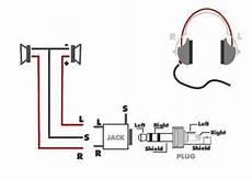 solved headphone wiring diagram fixya