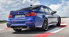 Bmw M3 Cs Launched As The Swansong Of The F80 M3 93 Pics