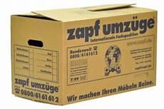 Umzugskartons Kaufen München - umzugskarton kaufen zapf umz 252 ge umzug deutschlandweit