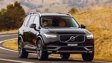 Volvo Xc90 Momentum - 2018 volvo xc90 momentum look