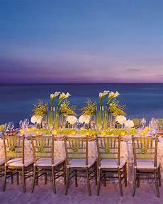 caribbean wedding reception ideas archives weddings romantique