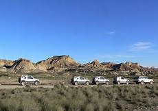 desert des bardenas en 4x4 desert des bardenas espagne en 4x4