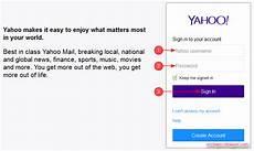 Cara Membuka Email Di Yahoo Mail Terbaru Lengkap Dengan