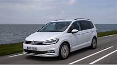 Volkswagen Touran Comfortline - fahrbericht des vw touran 2 0 tdi comfortline
