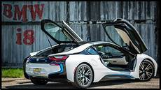 2019 bmw i8 three electric motors with a total of 369