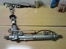 servolenkgetriebe undicht e36 umbau fahrwerk e30