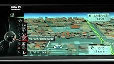 bmw connected drive das neue bmw navigationssystem