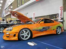 Toyota Supra Fast And Furious Wallpapers Gallery