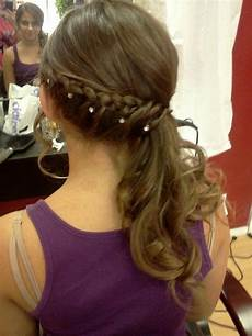 school dance updo hairr in 2019 hair styles dance