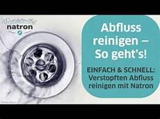 Natron Bei Verstopfung - wundermittel natron anleitungen und alltags tipps