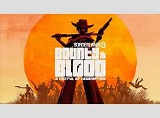 bounty of blood a fistful of redemption
