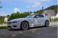 In My Driveway Is A 2012 Bmw Z4 35i M Sport Bmw