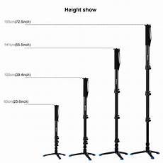 Puluz Pu3015 Four Section Aluminum Magnesium by Complete Tripods Puluz Pu3015 Four Section Aluminum