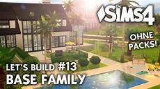 sims 4 häuser bauen die sims 4 haus bauen ohne packs base family 13 pool