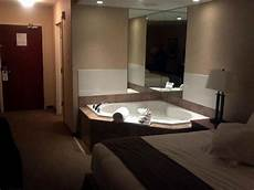 Tub Edmonton Hotel by Tub In Suite Picture Of Inn Express