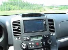 how to fix cars 2007 hyundai entourage instrument cluster 2007 hyundai entourage youtube
