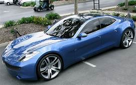 Fisker Automotive – Wikipedia
