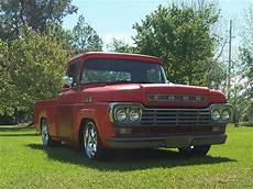 59 Ford Truck