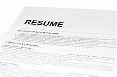 justified left justified formatting a resume ehow