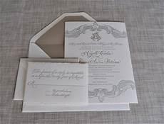 Wedding Etiquette Invites