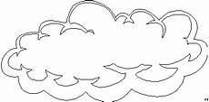 wolke 2 ausmalbild malvorlage jahreszeiten