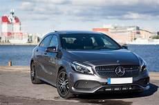 2017 Mercedes A180 Amg