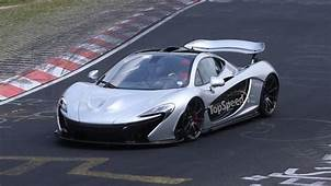 McLaren P1 Sold Out Five XP Prototypes Will Make It To