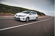 Toyota Auris Hybrid Verbrauch - welches auto kauft 2013 co2 bilanz 214 kologie