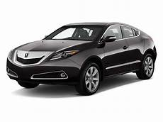 2011 acura zdx review ratings specs prices and photos the car connection