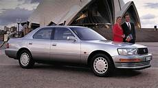 how to learn all about cars 1990 lexus es parking system lexus ls used review 1990 2014 carsguide