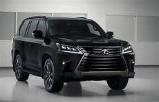 lexus black edition 2020 2020 lexus lx black edition colors release date interior