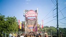 Sziget Festival Budapest 5 Tipps F 252 R Das Perfekte
