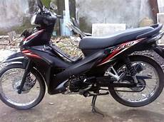 Modifikasi Motor Revo Absolute 2010 by Ujang Eko Honda Absolute Revo 110