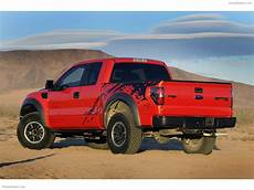 Ford F150 Svt Raptor Car Pictures 06 Of 20