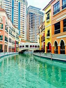 venice piazza grand canal mall mckinley hill taguig