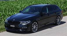 new bmw 5 series g31 puts a dahler sports suit carscoops