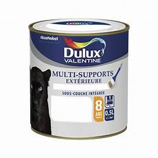 Peinture Multi Supports Ext 233 Rieur Satin Dulux
