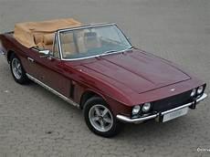 1974 interceptor iii convertible 224 vendre