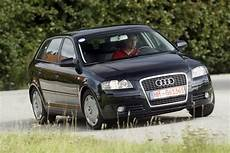 Bilder Audi A3 Im Gebrauchtwagentest Bilder Autobild De